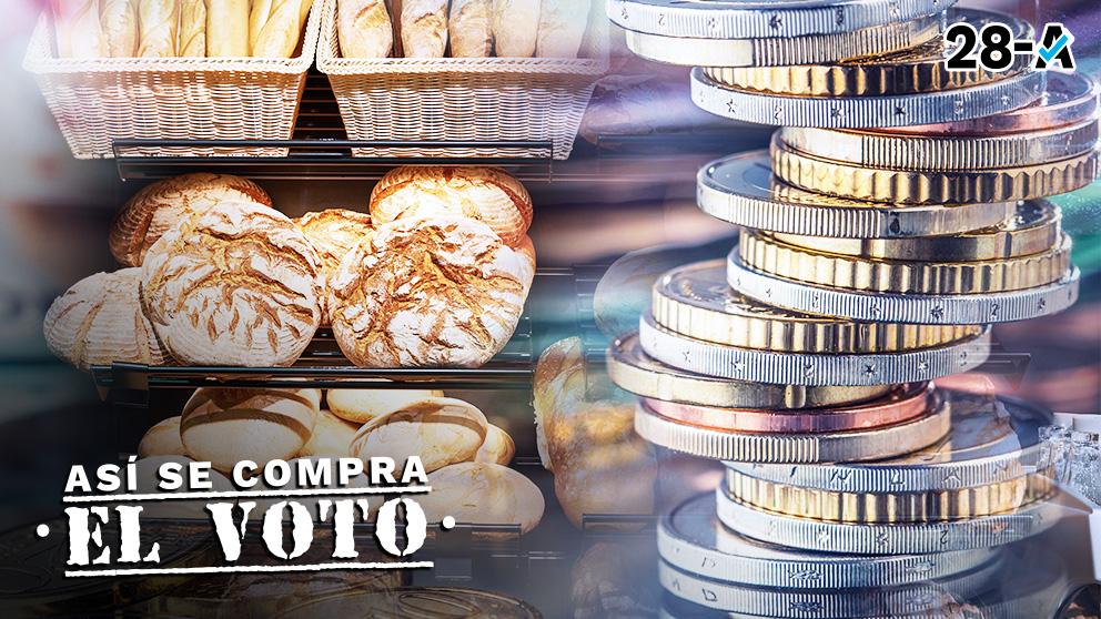 El Gobierno baja el IVA de ciertos tipos de pan a dos días de las elecciones