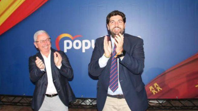 El PP echa a su candidato de Librilla (Murcia) por intentar comprar votos