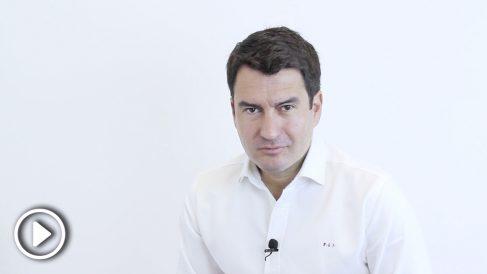 Pablo Gimeno.