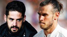 Isco y Bale se han autodescartado para este final de temporada.