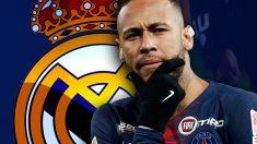 Neymar puede salir del PSG este verano.