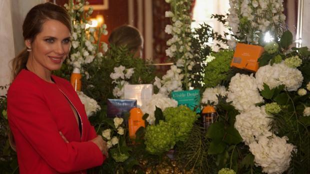 Vanesa Romero ('La que se avecina') fue rechazada de varios papeles por este motivo