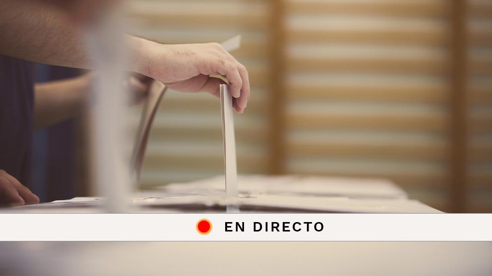 Sigue en directo la jornada de reflexión | Elecciones Generales 2019
