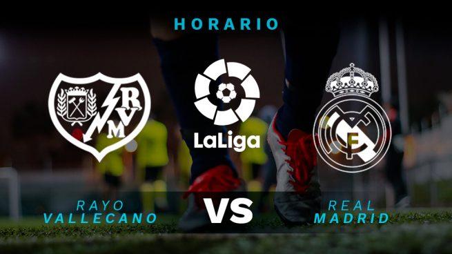 Rayo Vallecano Real Madrid