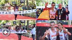 Marathon Madrid 2019.