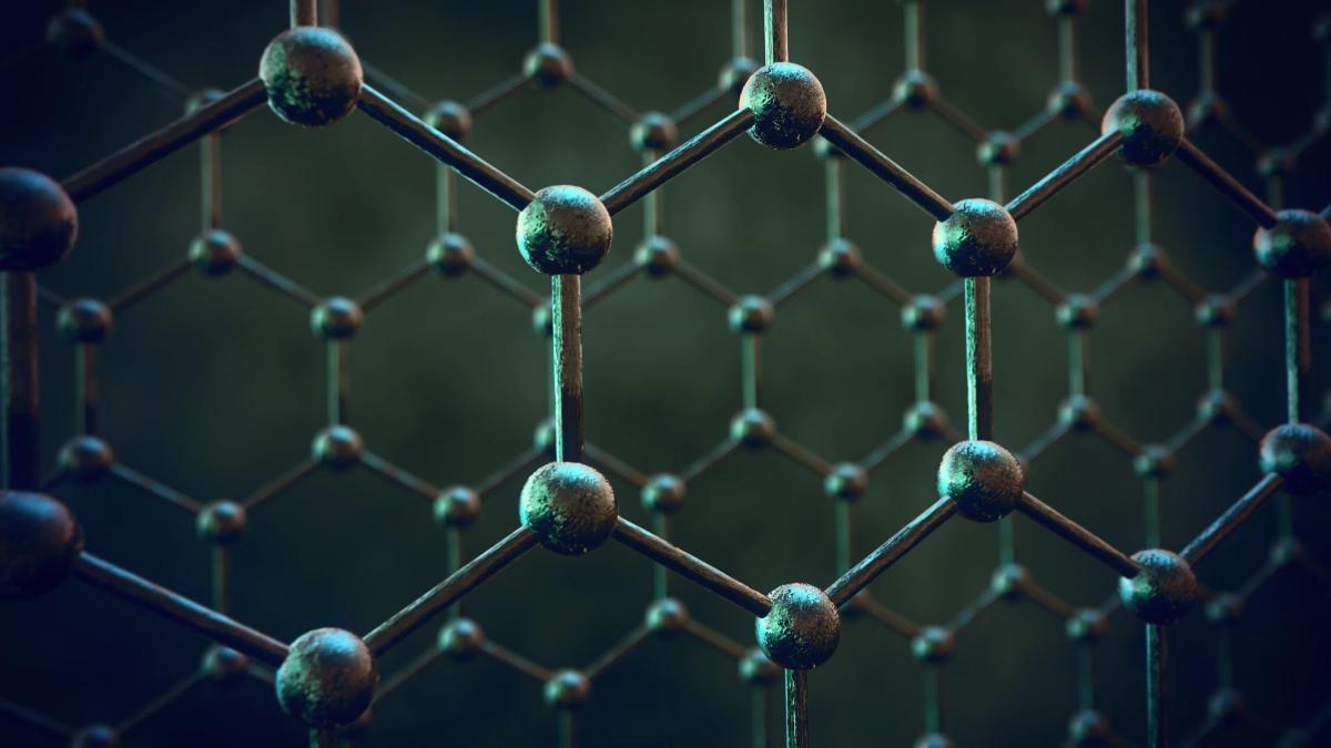 Materiales y compuestos: el Grafeno