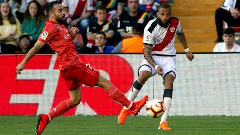 Liga Santander: Rayo Vallecano – Real Madrid   Partido de fútbol hoy, en directo.