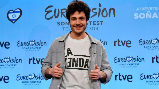 eurovision-miki-nunez-tel-aviv-cinesa
