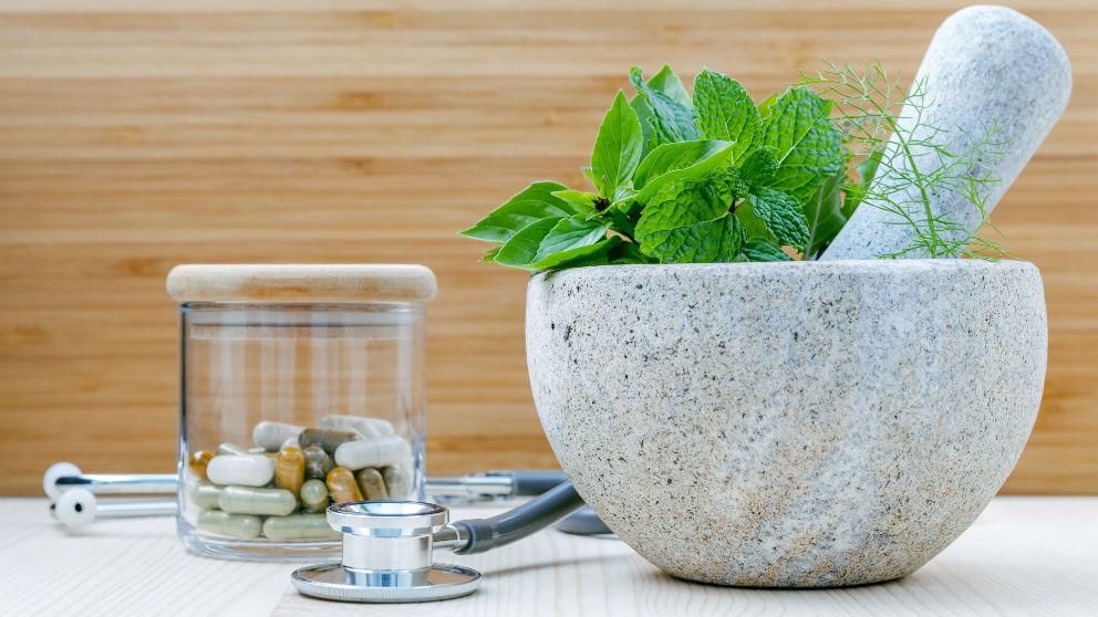 Medicina integrativa (Foto: iStock)