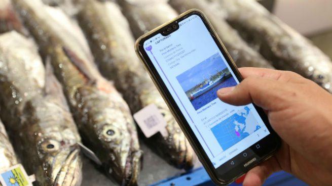 Carrefour lanza el primer blockchain de pescado fresco para que el consumidor pueda trazar su origen