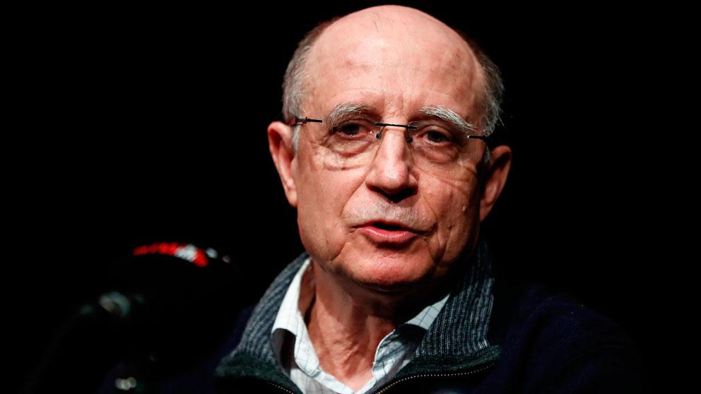 El marido de María José Carrasco que ayudó a su mujer a morir y por lo que se ha reabierto el debate de la eutanasia.