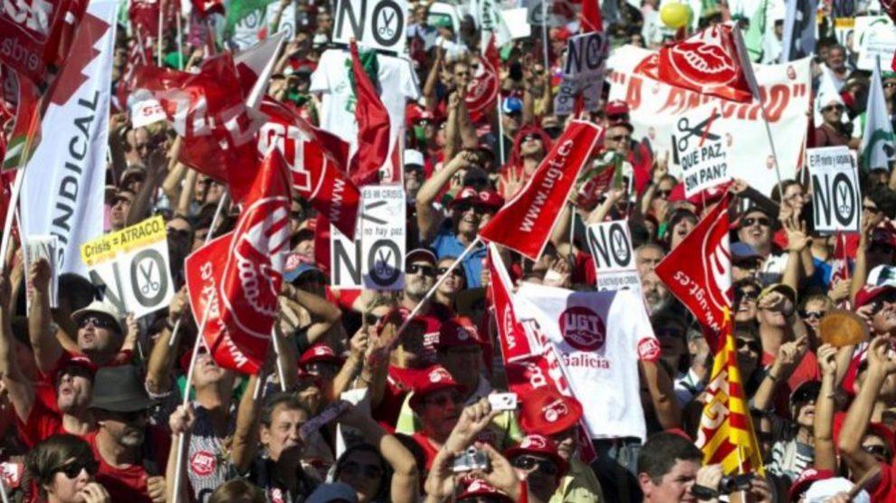 Descubre el Horario y Recorrido de las principales Manifestaciones por el Día del Trabajador 2019