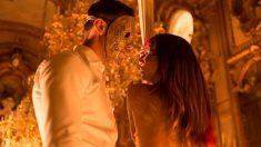 'Instinto' es una de las series de estreno en Movistar+