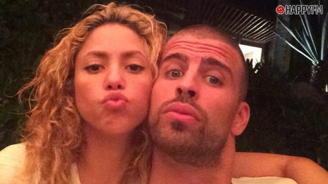 Shakira y Gerard Piqué revolucionan las redes sociales con la celebración del título