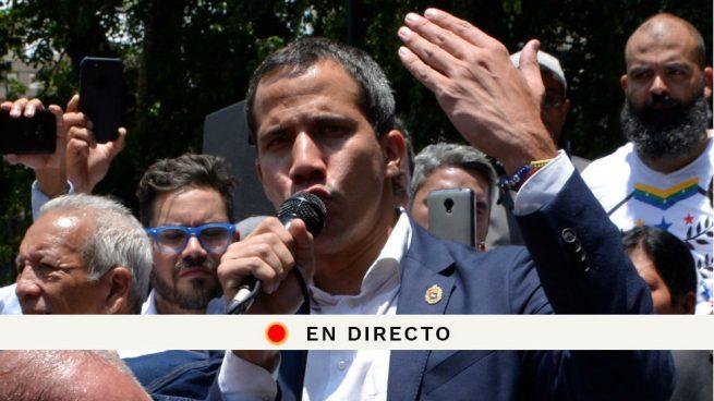 venezuela ultima hora