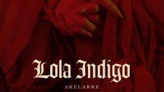 «Akelarre», primer disco de Lola Índigo