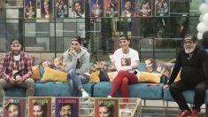 'GH DÚO' fue lo más visto del mes en las audiencias tv