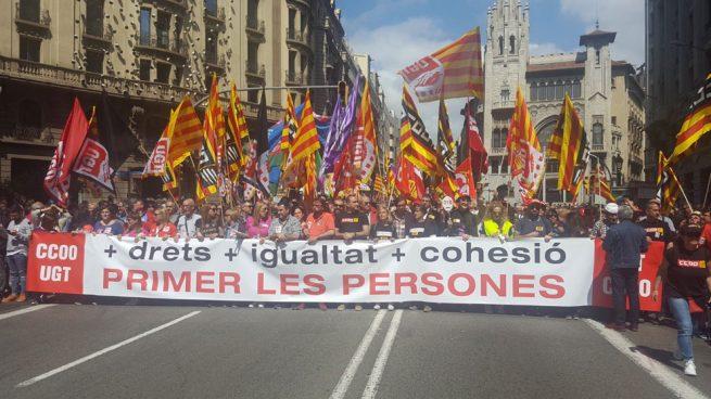 primero-de-mayo-cataluna-manifestacion