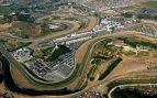 Jerez Mundial Moto GP