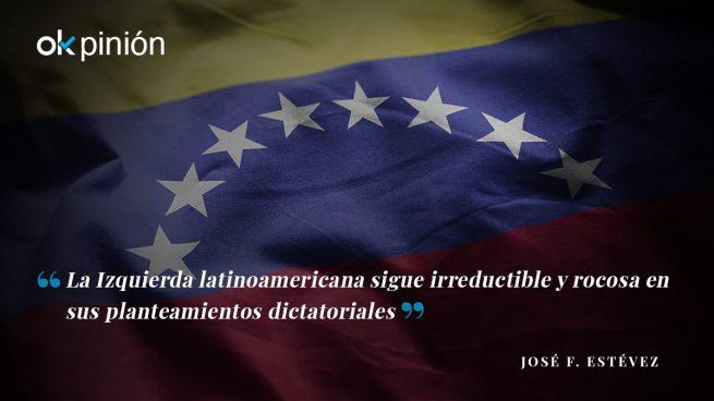 Por quién doblan las campanas en Venezuela