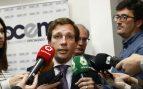 Almeida se planta: no dará más de 3 distritos a Vox pero Ortega exige además 2 concejales de área