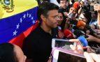 Leopoldo López abandona la embajada española en Caracas y se instala en Bogotá lejos del dictador Maduro