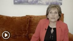 Mª Ángeles Fernández, madre de Xavier Estrada Fernández (@RFEF)