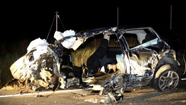 Trágico balance en las carreteras españolas en los primeros días del puente: 7 muertos