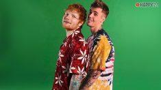 Ed Sheeran y Justin Bieber, la colaboración más esperada