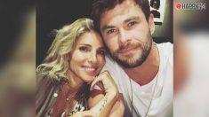 Elsa Pataky y Chris Hemsworth, la pareja más viral de Instagram