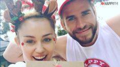 Miley Cyrus y Liam Hemsworth vuelven a ser protagonistas