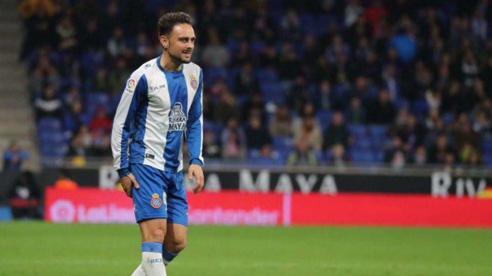 Sergio García (Rcdespanyol.com)