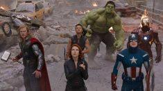 'Los Vengadores: la era de Ultrón' en la programación TV