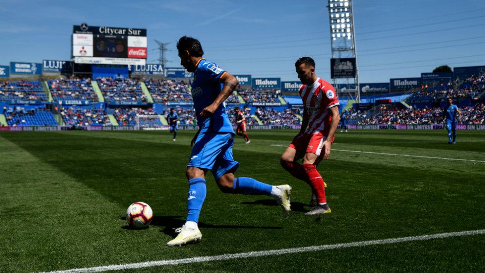 """Borja García, Expulsado Por Decir Al árbitro: """"Vete A La"""