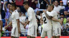 Real Madrid – Villarreal: Partido de hoy de la Liga Santander, en directo