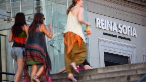 Museo Reina Sofía. @ Getty