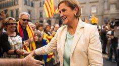 Nuria de Gispert, ex presidenta de la Generalitat. Foto @Getty