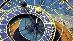 Descubre el Horóscopo para hoy viernes 10 de mayo de 2019