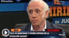 Isco tiene muchas papeletas para abandonar el Real Madrid.