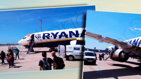 Montaje-Ryanair