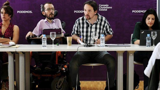 Iglesias alecciona a sus bases en una carta interna: «Sánchez no quiere llegar a un acuerdo»