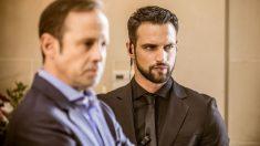 'Secretos de Estado' en la programación tv de Telecinco