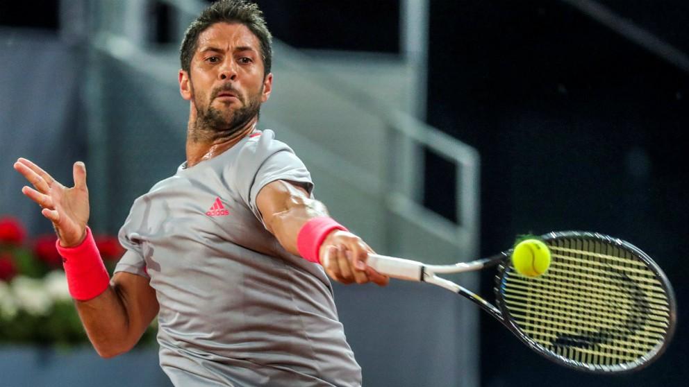 Mutua Madrid Open 2019: Resultados de los partidos de hoy, lunes 6 de mayo