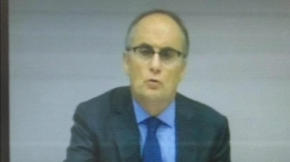 Fernando Restoy, ex vicepresidente de la CNMV