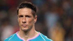 Fernando Torres con el Sagan Tosu (@Torres)