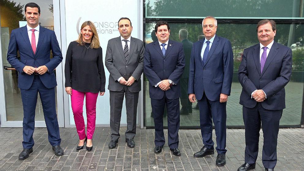 InTrade Summit BCN reunirá al sector logístico y aduanero de América Latina y Europa