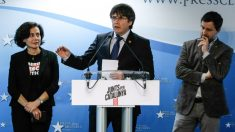 BELGIUM-SPAIN-POLITICS