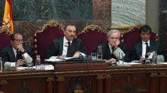 Manuel Marchena, presidente del tribunal del Supremo que juzgó el 1-O