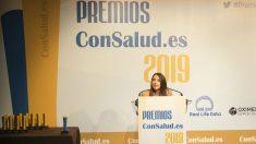 Raquel Murillo, Directora General Adjunta de A.M.A. (Foto: AMA)