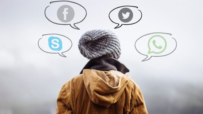 llamadas de grupo en WhatsApp